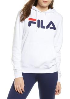 8fedccaf93df Fila Holt Shell Logo Nylon Jacket | Outerwear