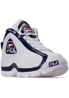 5ab60037a1 Fila Men's 96 Basketball Sneakers from Finish Line