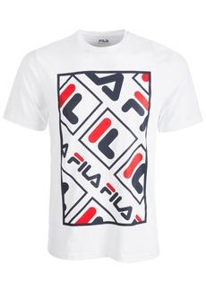 Fila Men's Adao Graphic T-Shirt