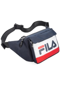 Fila Men's Lindon Logo Waist Bag