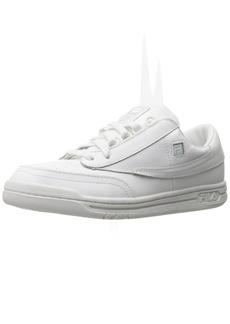 Fila Men's Original Tennis Fashion Sneaker White  M US