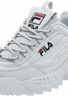 Fila mens Strada Disruptor fashion sneakers   US