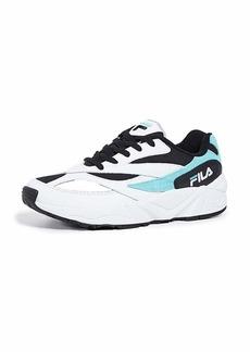 Fila Men's V94M Sneaker Black/BLUC/VLTT M US