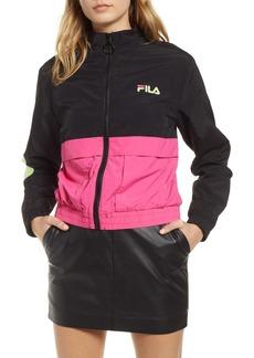 FILA Miguela Colorblock Windbreaker Jacket