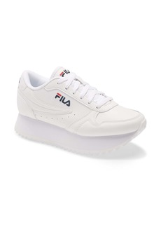 FILA Orbit Platform Sneaker (Women)