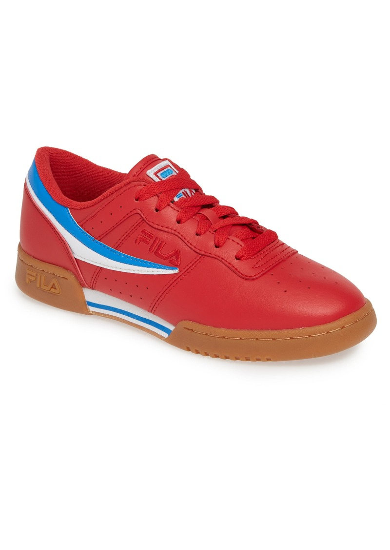 FILA Original Fitness Sneaker (Men)
