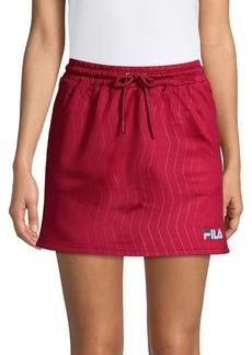 FILA Papaya Skirt