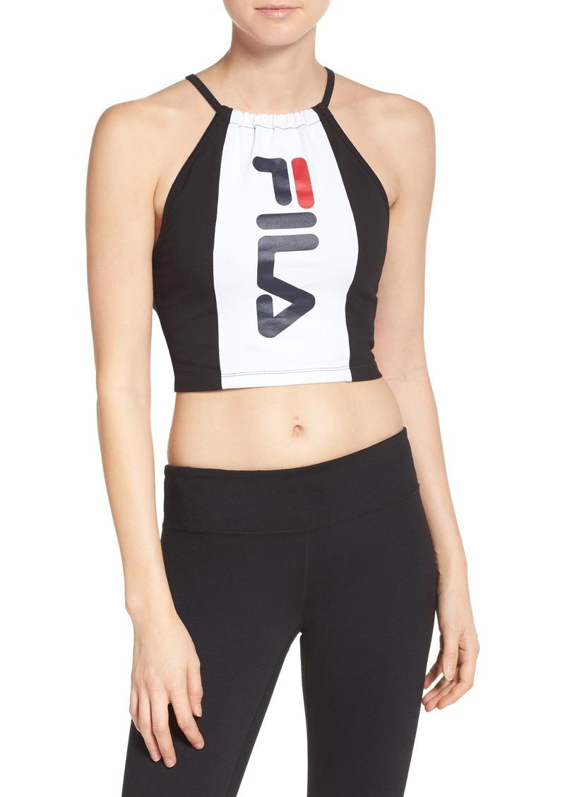 c3b9be17547 Fila FILA Pipa Crop Top | Casual Shirts