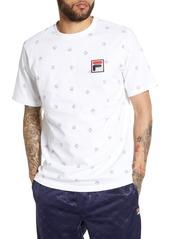 FILA Reign Logo T-Shirt