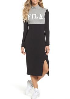 FILA Rio Midi Dress