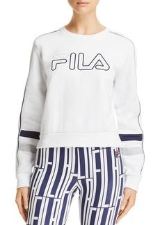 FILA Rochetta Logo Sweatshirt