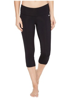 Fila Solid Tight Capris