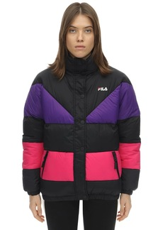 Fila Techno Down Jacket