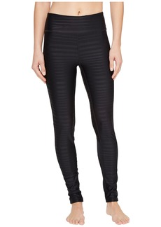 Fila Tonal Stripe Leggings