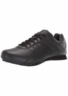 Fila Women's Elleray 5 Slip Resistant Shoe Hiking   B US