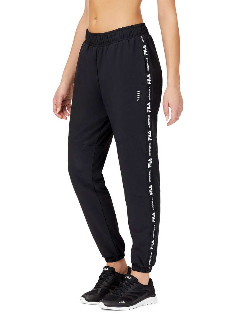 Fila Women's Eudora Stretch Woven Pant