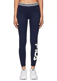 FILA Women's Kaelyn Logo Leggings