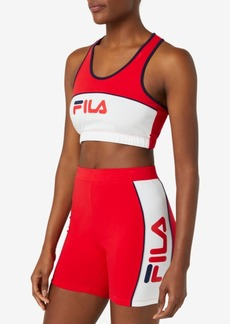 Fila Women's Medium Impact Sports Bra