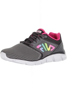 Fila Women's Memory Multiswift 4 Running Shoe