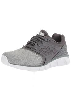 Fila Women's Memory Multiswift 5 Running Shoe  8.5 Medium US