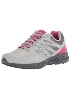 bd98746fac14 Fila Women's Memory Speedstride Trail Running Shoe Highrise/red  Violet/Castlerock