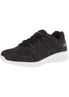 Fila Women's Memory Techknit Running Shoe  7.5 Medium US