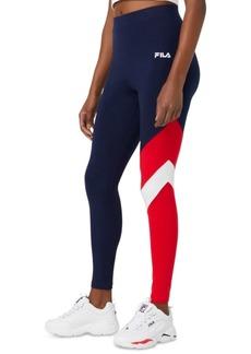 Fila Women's Reina High-Rise Leggings