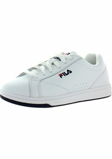 Fila Reunion Women's Sneaker WHITE/NAVY/RED