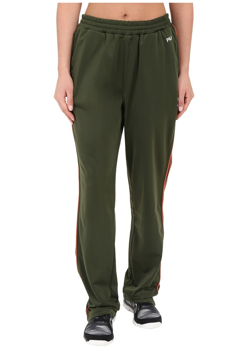 Fila Work It Out Track Pant