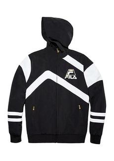 Fila Full-Zip Hooded Jacket