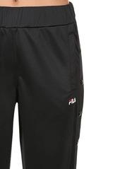 Fila Geralyn Logo Track Pants