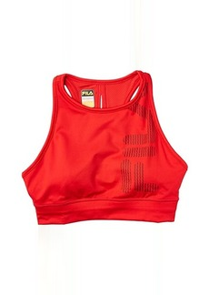 Fila Grete Neck High Bra