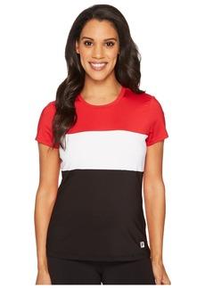 Fila Heritage Tennis Cap Sleeve Top