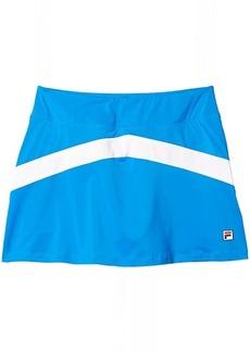 Fila Heritage Tennis Color-Blocked Skort