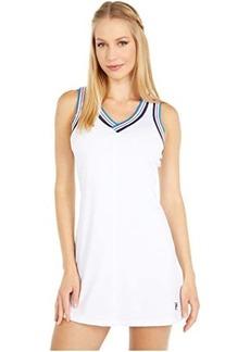 Fila Heritage Tennis Dress