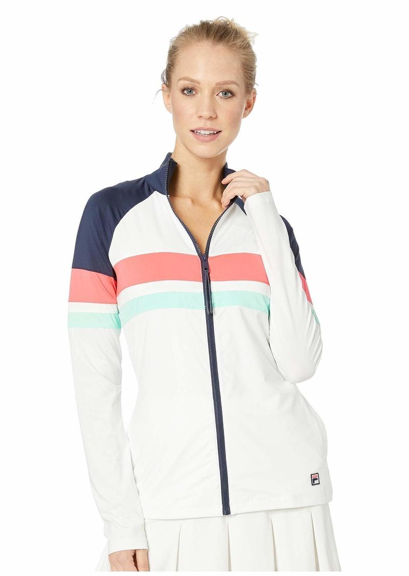 Heritage Tennis Jacket