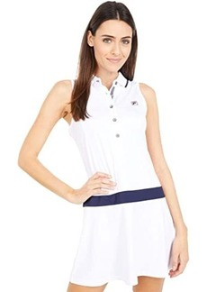 Fila Heritage Tennis Polo Dress