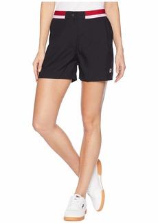Fila Heritage Tennis Shorts
