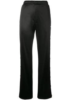 Fila high-waisted track pants
