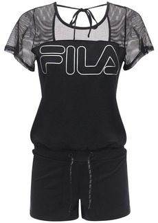 Fila Kanna Short Jumpsuit