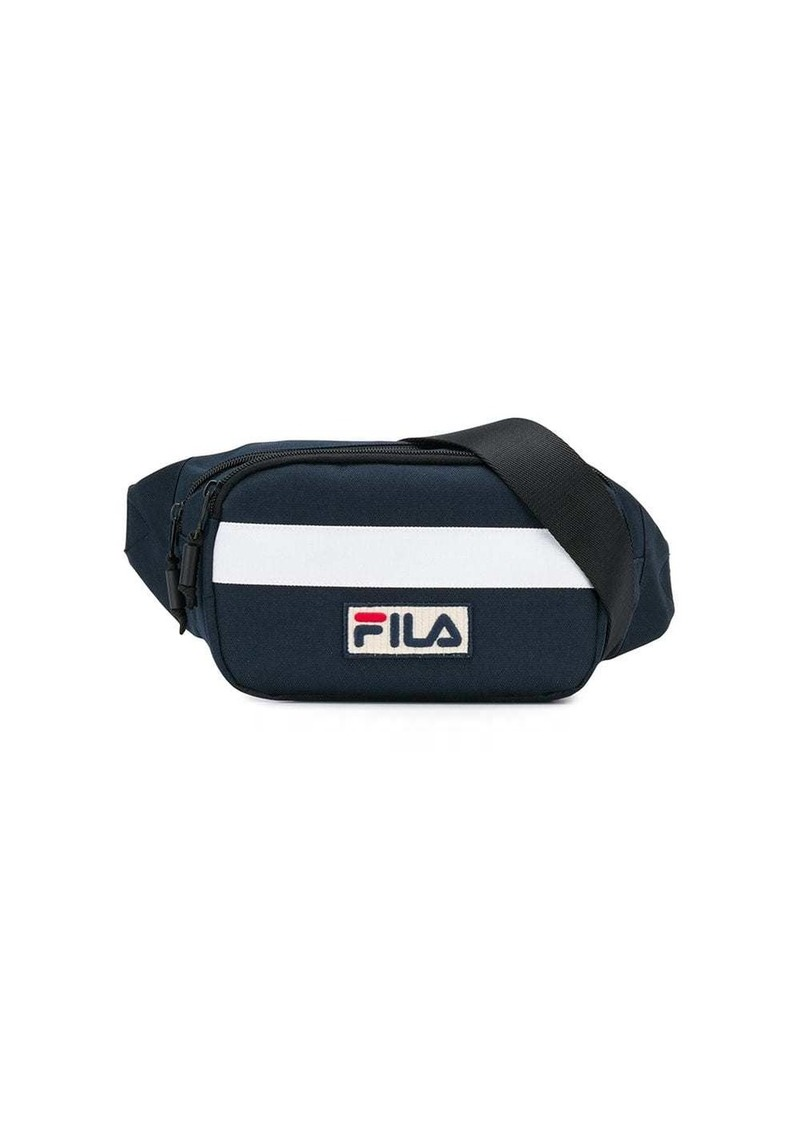 Fila logo belt bag