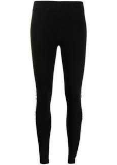 Fila logo-print track pants