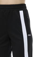 Fila Logo Techno Track Pants