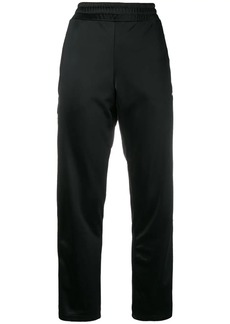 Fila embroidered logo track trousers