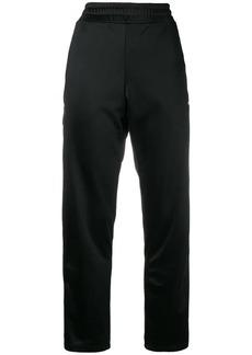 Fila logo track trousers