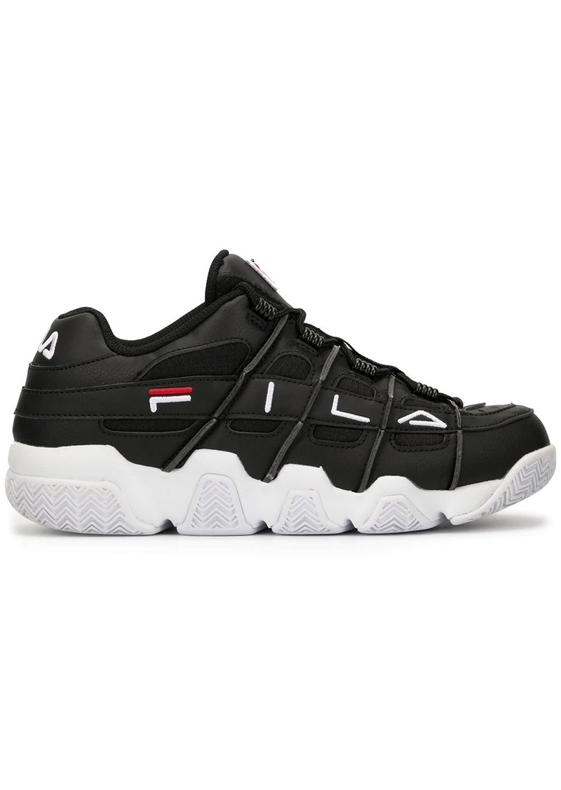 Fila low top Uproot sneakers