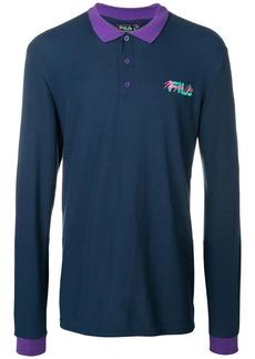 Fila Magic Line polo shirt