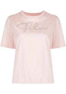 Fila Marion crew-neck T-shirt
