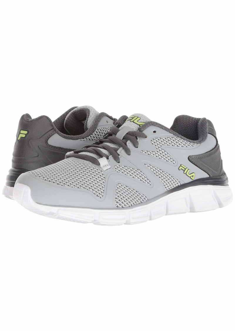 2c0a96aa6d69 On Sale today! Fila Memory Cryptonic 2 Running
