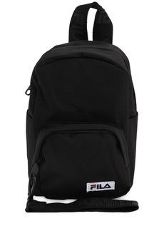 Fila Mini Nylon Backpack